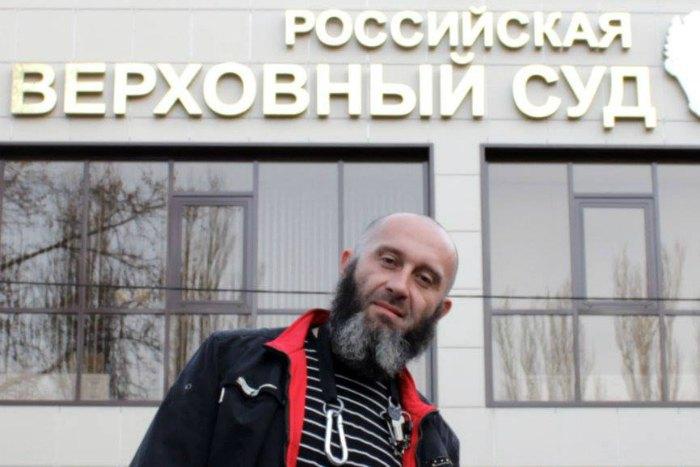 Риза Изетов