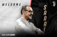 """Керівництво """"Ювентуса"""" офіційно висловилося щодо перспектив Саррі залишитися біля керма команди"""