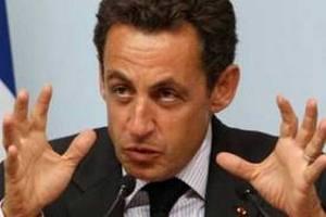 Саркози обещает сократить число мигрантов вдвое