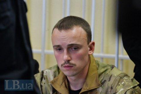 Підозрюваному в убивстві Бузини Поліщукові в суді викликали швидку