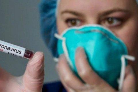 В Киеве еще 385 человек заболели коронавирусом, власть готовит новые больницы
