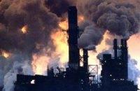 Янукович задумався про екологічну безпеку