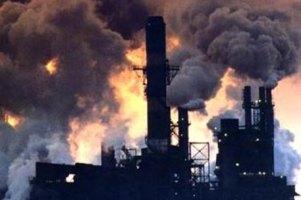 Власти Одессы назвали главного загрязнителя воздуха в городе