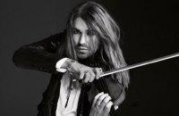 Дэвид Гарретт даст два концерта в Киеве