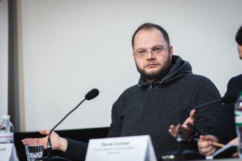 Бывший гендиректор СТБ Бородянский назначен внештатным советником Зеленского