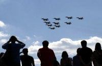 Чи зможе Туреччина підвісити на російський Су-35 натовські бомби