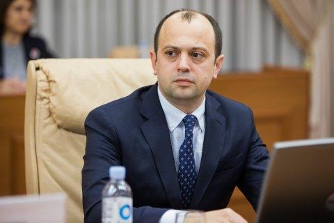 Во вторник в Украину с визитом прибудет глава МИД Молдовы