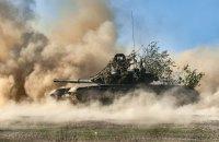 Штаб ООС попередив про загрозу провокацій під час Великодніх свят з подальшим введенням російських військ