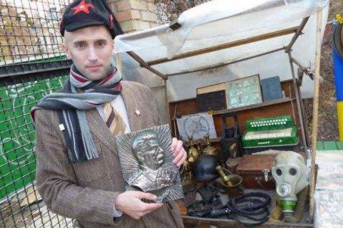 Посол Украины призвала Великобританию заняться Грэмом Филлипсом