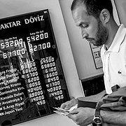 Туреччина як імовірний осередок нової економічної кризи