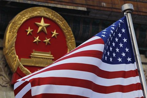 Китай вирішив ввести антиамериканські мита на $75 млрд