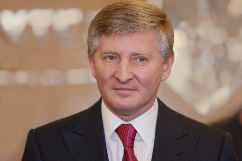 Ахметов за год потерял 600 позиций в списке Forbes