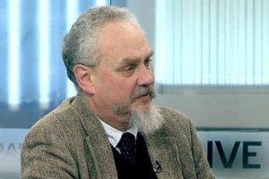 МДІМВ звільнив професора, який виступив проти російської агресії