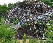 В Днепропетровской области будет создано 3 полигона твердых бытовых отходов