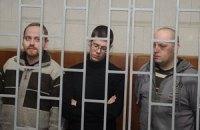 """Семеро """"амністованих"""" політв'язнів, у тому числі - активісти Майдану, досі залишаються за ґратами"""