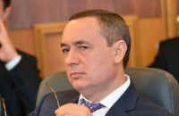 Мартыненко: я готов вместе с Саакашвили слетать в Швейцарию и Грузию