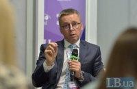 Миклош: темпы экономического роста Украины недостаточные