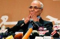 Проти колишнього прем'єр-міністра Єгипту порушили справу