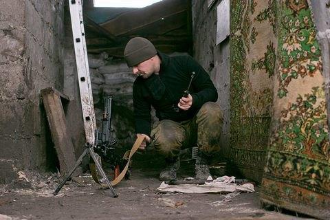 З початку дня на Донбасі зафіксовано 4 обстріли