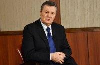 Суд остаточно відмовився зняти арешт з майна Януковича у справі про викрадення Драбинка