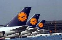 Компьютерный сбой стал причиной задержки 15 тыс. авиарейсов в Европе