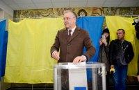 """Гриценко зустрівся із Зеленським і """"домовився продовжити спілкування"""""""