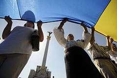 Что украинцы думают о независимости Украины? - опрос
