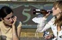 В Черкассах запретили пить пиво в общественных местах