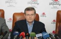 На подъездах к Киеву будут обустроены стоянки для фур, - Вилкул