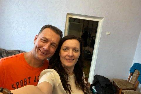 Скалецкая заселилась в медцентр к эвакуированным из Китая