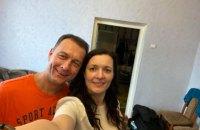 Скалецька заселилася в медцентр до евакуйованих з Китаю