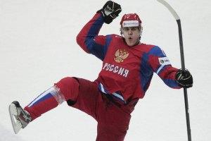 Білялетдінов створив ударну трійку із зірок НХЛ