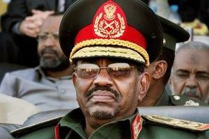 ПАР відпустила розшукуваного Гаазьким судом президента Судану