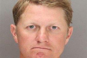 Пьяного сенатора из Айдахо арестовали за рулем угнанной машины