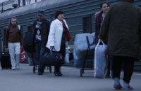 Кабмин увеличил квоту иммиграции на 2012 год