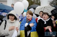 """Мешканець Сімферополя проти відокремлення Криму: """"Усі збираються їхати. Це основний настрій"""""""