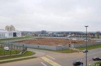 В центре Минска началось строительство огромного посольства Китая