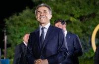 Глава правлячої партії Грузії заявив про вихід з політики