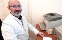 """Ілля Чайковський: """"Хочемо запровадити польові лабораторії для визначення боєздатності та стану здоров'я військових"""