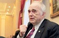 Помер колишній прем'єр-міністр України Віталій Масол