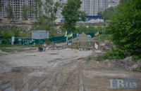 """Суд скасував дозвіл на будівництво """"Патріотики на озерах"""""""