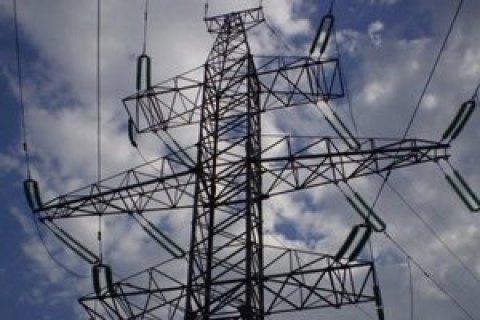 Укрэнерго прекращает импорт электроэнергии из РФ и Беларуси до 24 мая