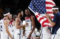 Дива не сталося: збірна США виграла баскетбольний олімпійський турнір