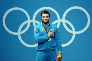 """Український олімпійський чемпіон: """"2008-го хотів піти зі спорту"""""""