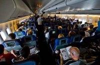 Пассажирам самолетов разрешат пользоваться гаджетами