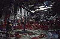 """Кличко підписав розпорядження про реконструкцію кінотеатру """"Жовтень"""""""