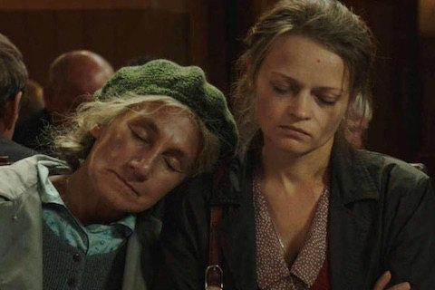 На Каннському кінофестивалі показали новий фільм Сергія Лозниці (доповнено)