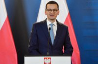 Прем'єр Польщі підтримав ідею заборони організацій, що пропагують тоталітаризм