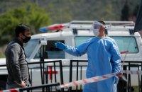 Количество заболевших коронавирусом в мире превысило 2,5 млн, вылечились более 680 тыс.