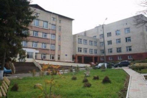 У Чернівецькій області від COVID-19 помер співробітник Збройних сил